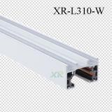 단 하나 회로 3 철사 알루미늄 단면도 LED 궤도 점화 (XR-L310)