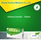 Tablette de Glibenclamide