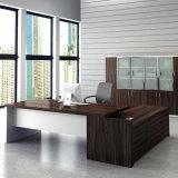 Bureau en bois des prix bon marché de fabrication d'usine de la Chine (NS-ND025)