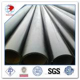 6 인치 Sch Std ASTM A106 Gr. B 탄소 이음새가 없는 강관