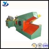 Machine de découpage d'acier de barre de cisaillement d'alligator de découpage de fer de rebut