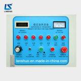 Induktions-Heizungs-Maschinen-Induktions-schmelzender Stahlofen für Verkauf