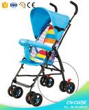 2017 Wandelwagen 3 van de Baby van de Fabrikanten van de Wandelwagen van de baby In het groot in 1 Wandelwagen van de Baby