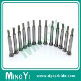 사출 성형 DIN Misumi 탄화물 또는 강철 이젝터 Pin 펀치