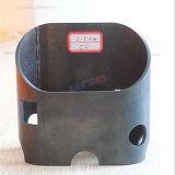 резцы лазера волокна CNC 1000With2000With3000W для трубы и плиты металла