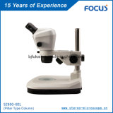 [180إكس] مجهر مع [س] يوافق لأنّ عينيّ يشغل مجهر