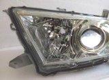 Altopiano capo automatico 2013 della lampada 2012 per Toyota