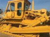 Bulldozer utilizzato con l'argano, bulldozer D7g del gatto D7g del trattore a cingoli