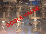 La válvula reguladora de presión automático Pilot-Operated (GAZZHP)