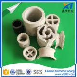 Ceramische Willekeurige verpakking-Uitstekende Zure Weerstand en Hittebestendigheid