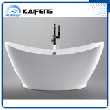 Baignoire à chaussures en résine acrylique résine (KF-720)