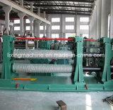 Coupure hydraulique à la machine de longueur pour l'acier inoxydable