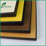 4mmおよび6mmのコンパクトな積層のフェノール樹脂の壁パネル
