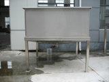 De Materiële Tank van het roestvrij staal