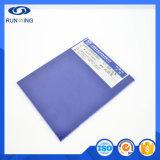 Hoja de PRFV de 2 mm de espesor de tejido liso mate