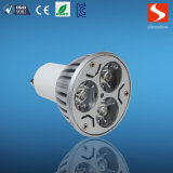 Éclairage LED MR16 GU10 Ampoule Spot Light 3W Downlight