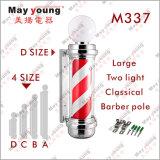 M337 servent de haute qualité un Salon de Coiffure Salon de Coiffure Pole lumière
