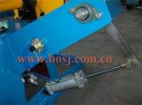 기계를 형성하는 중국 제조자 비계 좁은 통로 또는 직류 전기를 통한 구멍을 뚫은 좁은 통로 롤