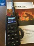 Radio bi-directionnelle inférieure de VHF, 66-88MHz Transciever tenu dans la main