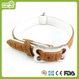 High Quality with Bone Buckle Collar and Buckle Pet Collar