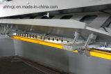 Huaxia QC11kの新しいスペシャル・イベントCNCのギロチンのせん断の打抜き機
