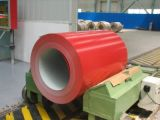 De Kleur van de goede Kwaliteit bedekte de Gegalvaniseerde Rollen van het Staal met een laag (PPGI/PPGL)