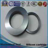 Billiger Produkt-refraktäre Ziegelstein-Silikon-Karbid-Ring