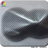 Nova chegada Tsautop 0.5m / 1m de largura Fibra de carbono Hydro Dipping Impressão 3D Impression Aqua Print Hydrographic Impressão de impressão PVA Film