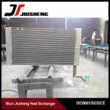 Refrigerador de aceite del compresor de la aleta de la placa de la alta calidad para Ingersoll Rand