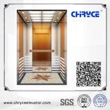 Ровный и малошумный роскошный лифт пассажира
