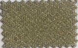 Синтетическая кожа PU яркия блеска для ботинок Hw-1571 повелительниц