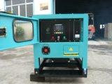 Комплект генератора доказательства погоды тепловозный с двигателем Kubota