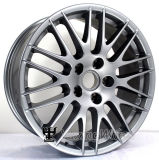 RIM de véhicule de qualité pour la roue d'alliage de Porsche