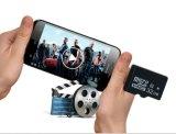 De Micro- BR van de Kaart van Minisd Kaart van het Geheugen voor de Draadloze Camera's Cell&#160 van kabeltelevisie; Phone Toebehoren