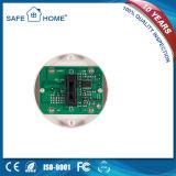 Alarme de détecteur de fumée photoélectrique en réseau 12V (SFL-902)