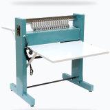 Perforación de papel de la máquina que arruga máquina eléctrica máquina de corte longitudinal WD-600