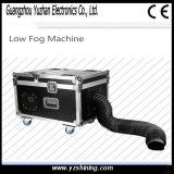 Туман Manchine машины влияния 3000W этапа DMX512 низкий