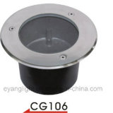 High Lumen CREE LED Chip 6W 7W 9W 12wled Underground Light