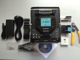 Fusionadora Kit de Fibra Optica X-86h