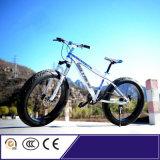 Bicicleta gorda da neve da liga de alumínio de classe elevada de modelo novo para Europa