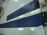 comitato laminato solare flessibile di 72W Pvl-72