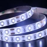 CRI90+ imprägniern SMD2835 LED Streifen-Licht mit CER RoHS für Dekoration