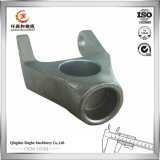 Carbon Steel Investment Casting ISO Carbon Wheel com acabamento de pintura