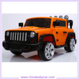 Preço baixo de crianças de 2 lugares de controle remoto Kids Electric Car com MP3 Player