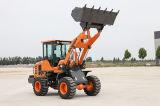 Qualität 5 Tonnen Vorderseite-Ladevorrichtungs-mit Cummins Engine