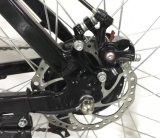 [36ف] جبل درّاجة كهربائيّة مع دوّاسة مساندة