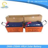 IP68 15W de alta calidad a 120W de alta potencia de iluminación solar
