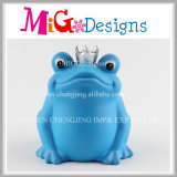 Popular Shaped Frog Wholesale Manufacture Money Bank