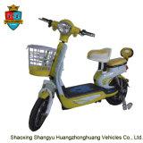 [350و] [لد سد بتّري] درّاجة كهربائيّة