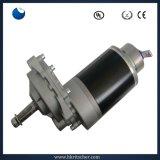 5-300W DC Worm Gear Motor eléctrico para el carro de golf